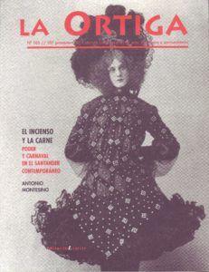 Imagen Portada Revista La Ortiga Nº 105-107