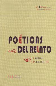 Imagen Portada Revista La Ortiga Nº 118