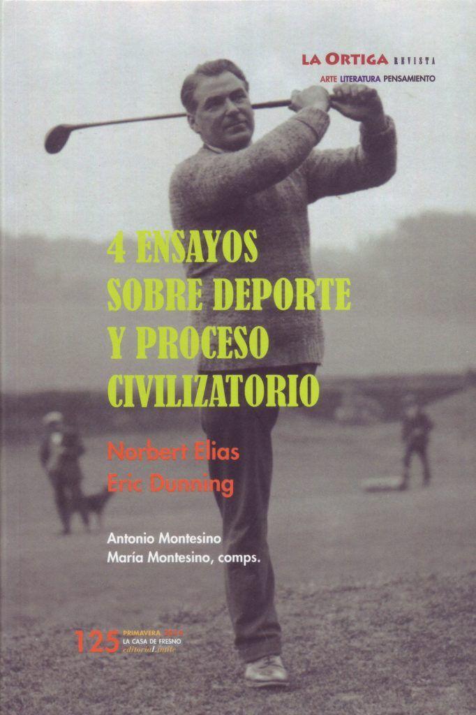 Imagen Portada Revista La Ortiga Nº 125