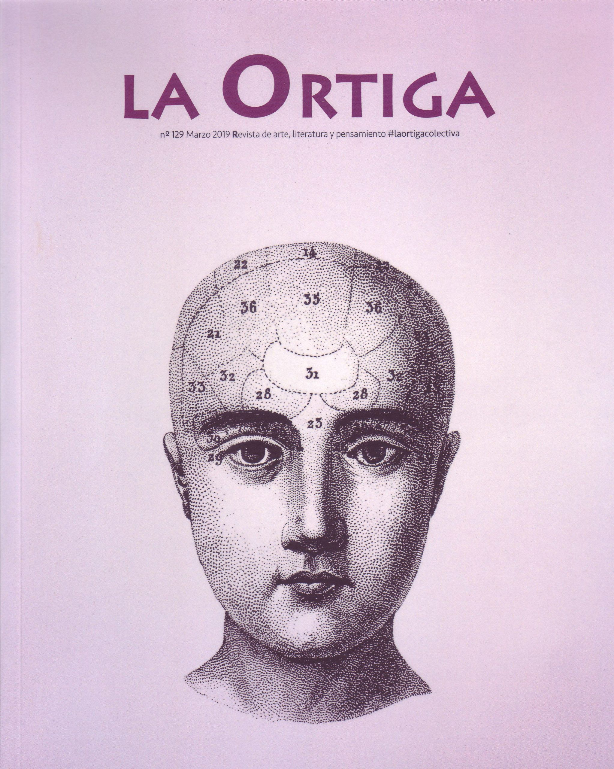 La Ortiga 129
