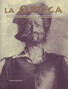 Imagen Portada Revista La Ortiga Nº 51-53