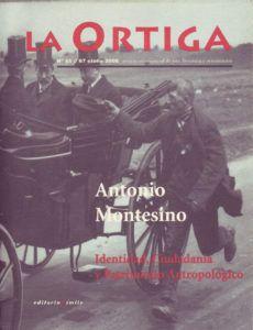 Imagen Portada Revista La Ortiga Nº 65-67
